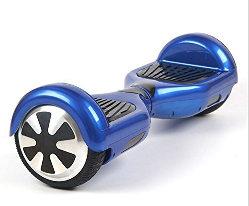 "Infiniton Urban Shuttle Patinete Eléctrico Hoverboard 6"" - Azul"