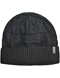 Amazon.es  La Calavera Negra - Incluir no disponibles   Gorros de ... ee42a88bfe2