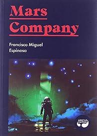 Mars Company: 27 par  Francisco Miguel Espinosa Rubio