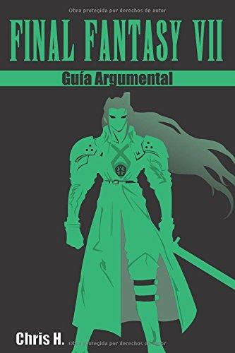 Final Fantasy: Guías argumentales - Final Fantasy VII