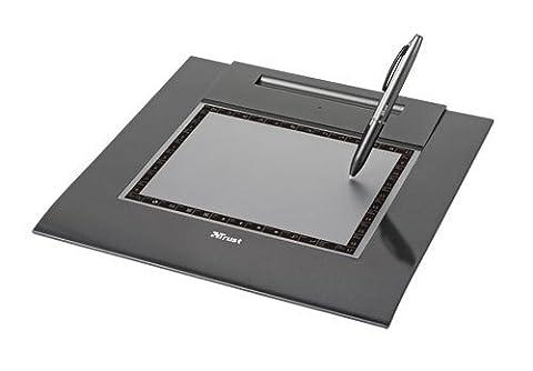 Trust Slimline Sketch Tablette graphique