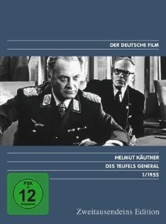 Des Teufels General - Zweitausendeins Edition Deutscher Film 1/1955
