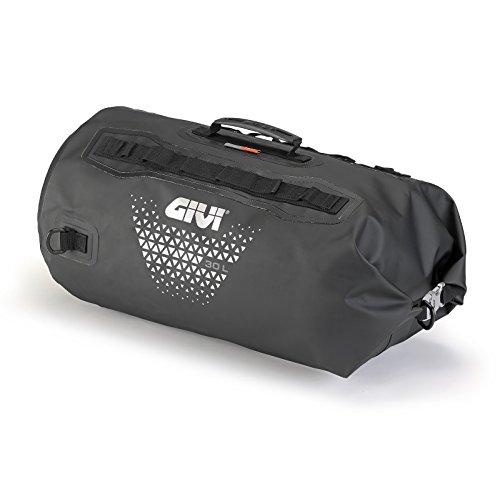 Gepäckrolle BMW R 1200 GS / Adventure Givi UT801 30 Liter schwarz