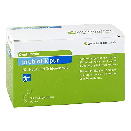 PROBIOTIK PUR, 30x2 g Pulver