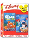 Tfg Finding Nemo + Little Mermaid 2 (PC)