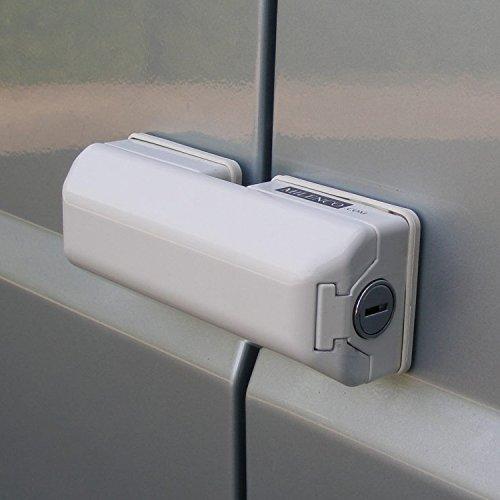 Van Security Locks Amazon Co Uk