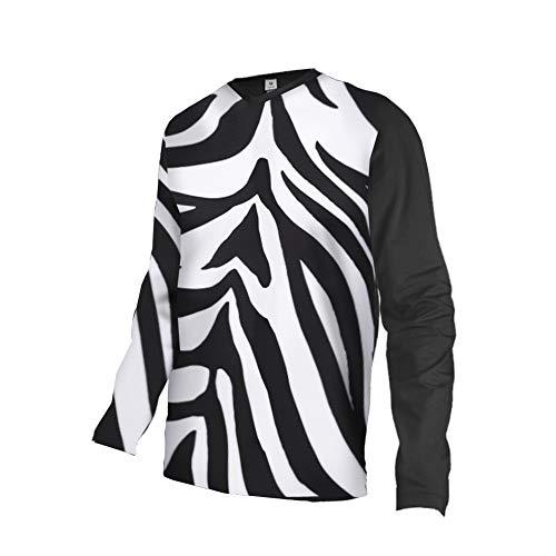 Uglyfrog+ 2019 Neu Langarm Ärmel Jersey Radsport Moto Mountain Bike Downhill Shirt Herren Sportbekleidung Kleidung DHX09