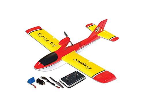 Joysway-Eaglet-V2-Seaplane-RTF-Brushed-RC-Plane-24GHz