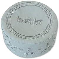Preisvergleich für Breathe Meditation Kissen - Minze - Yoga Kissen