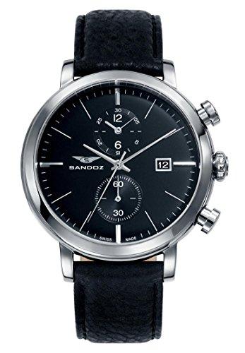Reloj - Sandoz - Para - 81389-57