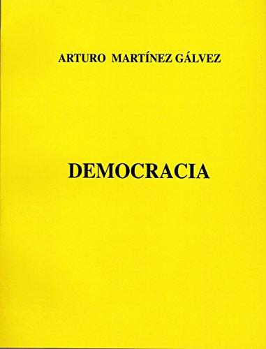 Democracia por Arturo Martinez