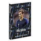 Agenda scolaire Antoine Griezmann 2019-2020