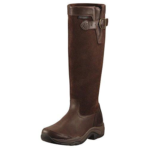 Ariat, Stivali da equitazione donna chocolate (braun) 8 (42) - chocolate (braun)
