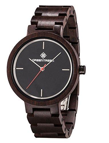 r und Frauen Uhr In 41mm Fall Durchmesser Japan Quartz Bewegung zum Verkauf (Tragen Anzug Zum Verkauf)