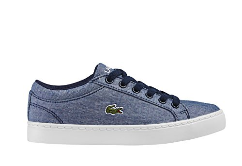 Lacoste STRAIGHTSET LACE 117 3 CAC 003 navy