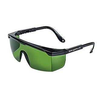 SafeLightPro F2 – Gafas de protección para depilación HPL/IPL