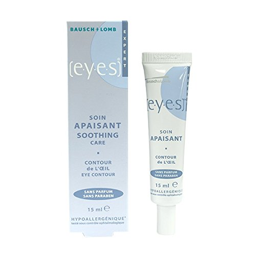 Eyes Soin Apaisant 15 ml