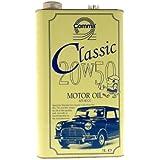 Comma CLA20505L 5L 20W/50 Classic Motor Oil
