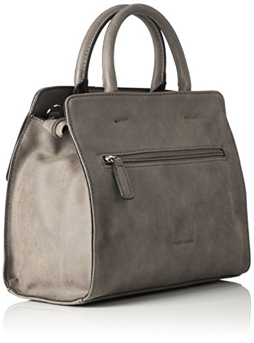 GERRY WEBER - Summer Breeze Handbag Mhz, Borsa a mano Donna Grau (Grau (light grey))
