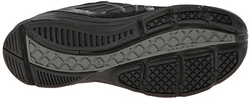 New Balance Women's 847v2 Walking Shoe,Black,US 6.5 2E Black