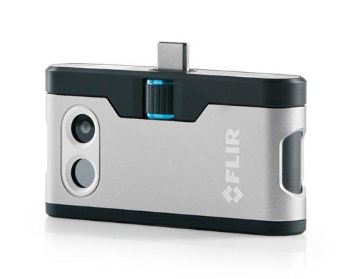 FLIR ONE Wärmebildkamera für Android-Geräte, USB-C (Version 3)