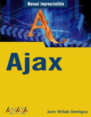 Ajax (Manuales Imprescindibles)