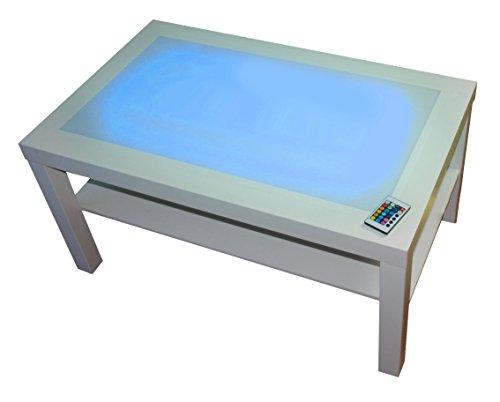 HenBea - Juguete educativo Mi mesa de luz, color beige...