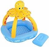 Bestway 52145 - Kinder-Pool Octopus 102 x 102 x 102