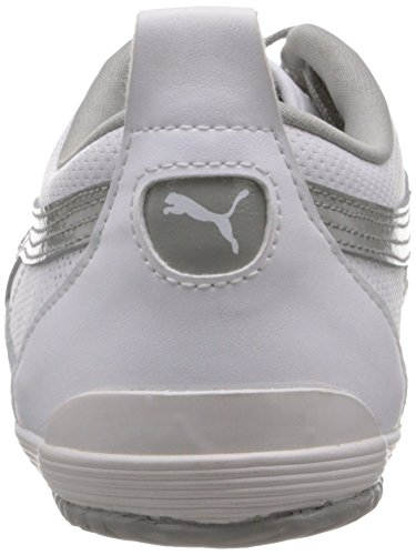 Puma Serve Pro L / L Sneaker White / Lime Stone 40.5