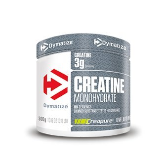 "CREATINE MICRONICED 300G DYMATIZE ""Creapure"" - 41 8HRdRCQL"