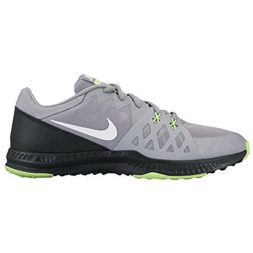 Ii Nike Zapatos Velocidad Tr Fantasma Verde Stepper Para De Épica Sigilo Aire Negro Blanco Hombre De z8YrBzp
