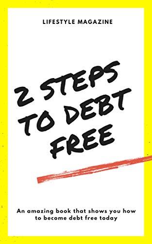 2 Steps to debt free (English Edition) eBook: Christian Callais ...