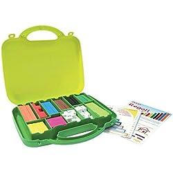 Arda 121 - Juego para aprender los colores