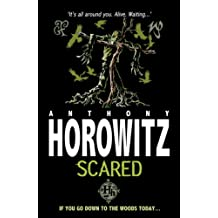 Scared (Horowitz Horror Book 6) (English Edition)