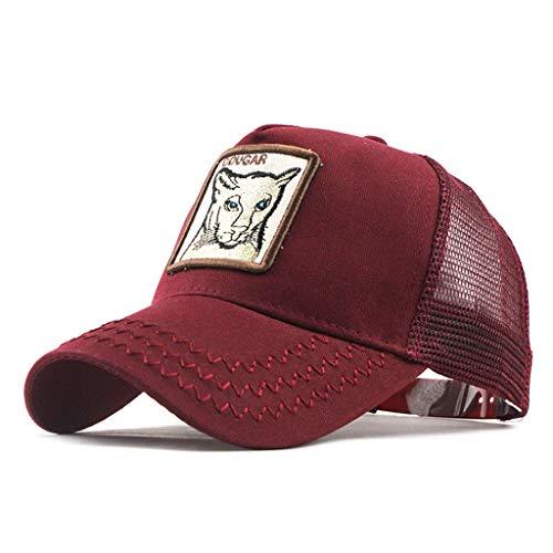 TWIFER Gorra de béisbol de algodón de Estilo Unisex Vintage...