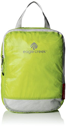 Eagle Creek Pack-it Specter clean Dirty Cube Small Organizador para Maletas, 26 cm, 5 Litros, Strobe Green