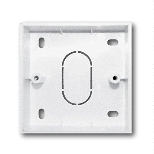 ichooser-caja-para-montaje-en-superficie-32mm-cuadrilla-sola-blanco