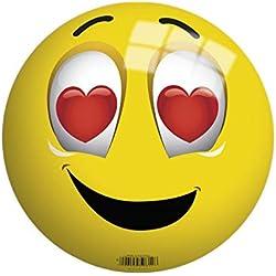 Emoji Pelota 14cm (Smoby 50986)