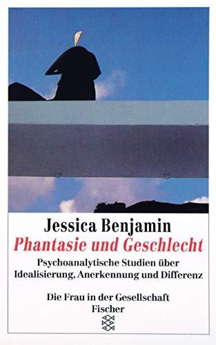 Phantasie und Geschlecht par  Jessica Benjamin