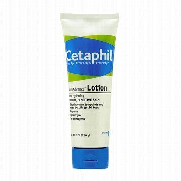 Cetaphil Daily Advance Ultra Hydrating Lotion 236 ml (Lotionen)