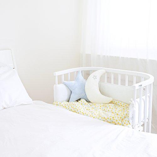 Ymwave Confezione da 4 Mutandine di Apprendimento Cotone Pannolini Lavabili e riutilizzabili per Bambino 1-6 Anni