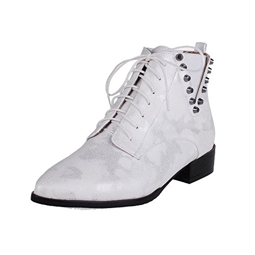 allhqfashion-womens-low-top-lace-up-soft-material-low-heels-pointed-closed-toe-boots-white-36