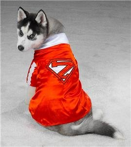 Artikelbild: Pet Costume Mighty Mutt Super-Hero Small