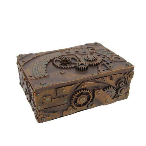 Caja mecánica decorativa