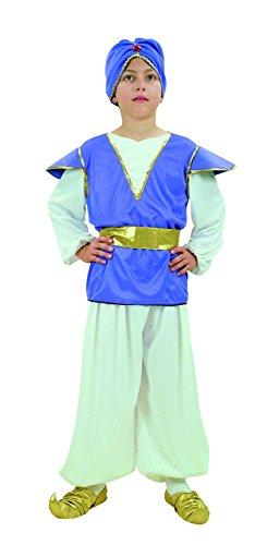 Imagen de reír y confeti  fibdes018  disfraces para niños  traje aladdin  boy  talla m
