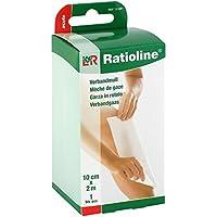 Preisvergleich für Ratioline acute Verbandmull, 1 St