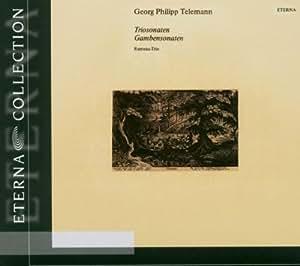 Triosonaten/Gambensonaten