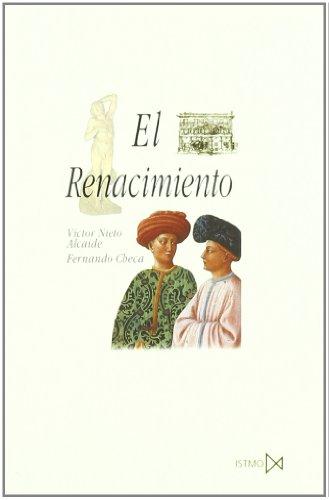 El Renacimiento (Fundamentos) por Fernando Checa
