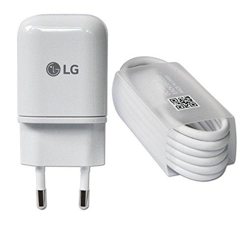 Adaptador de carga para viaje MCS-H05ED, incluye cable USB tipo C EAD63849203