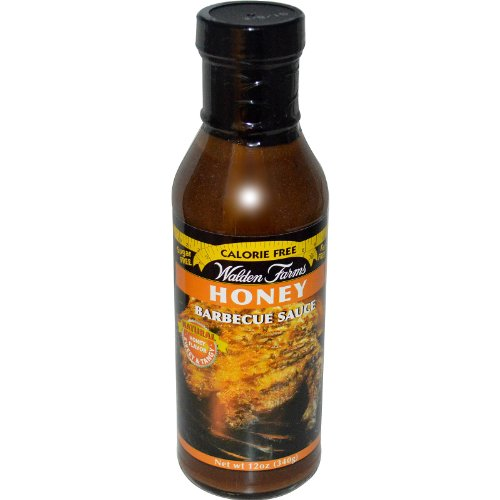 Barbecue Sauce 12 oz (340g)